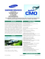Samsung Biologics Co., Ltd.
