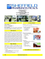 Sheffield Pharmaceuticals
