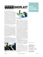 Sikoplast Recycling Technology GmbH