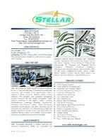Stellar Technologies, Inc.