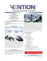 Vention Medical