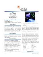 Vesta Inc.