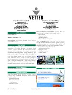 Vetter Pharma International GmbH
