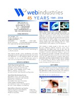 Web Industries, Inc.