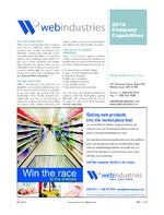 Web Industries