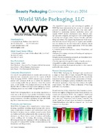 World Wide Packaging, LLC