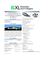 XL Precision Technologies Ltd.
