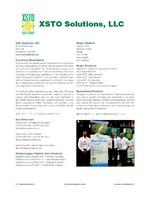 Xsto Solutions
