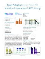 Yonwoo International/PKG Group