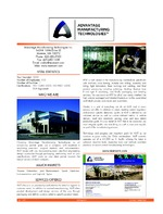 Advantage Manufacturing Technologies Inc.