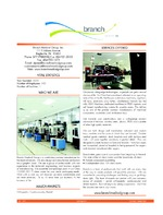 Branch Medical Group Inc.