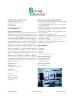 Certified Nutraceuticals