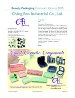 Ching Fon Industrial Co., Ltd.