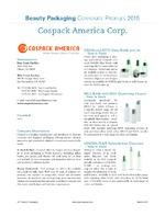 Cospack America Corporation