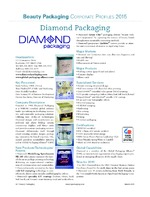Diamond Packaging