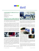 Durst Image Technology US, LLC