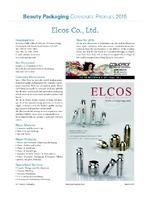 Elcos America, Inc.