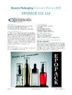 EPOPACK Co. Ltd
