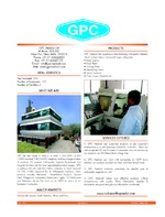 GPC Medical Ltd.