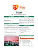 GSK Biopharmaceuticals
