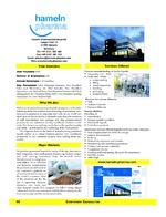 hameln pharmaceuticals GmbH