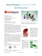 HLP Klearfold