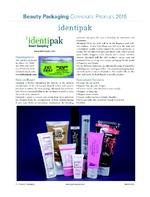 IdentiPak Inc.