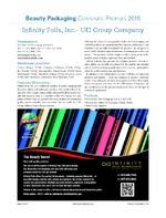 Infinity Foils, Inc.