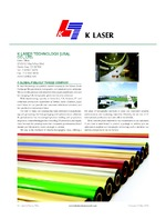 K Laser Technology (USA)