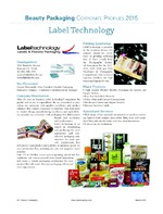 Label Technology