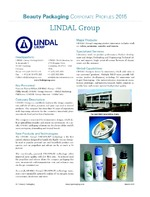 Lindal North America Inc.