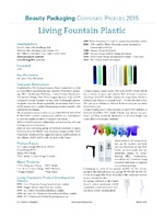 Living Fountain Plastic Industrial Co., Ltd