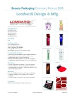 Lombardi Design & Manufacturing