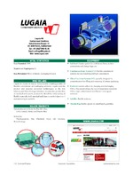 Lugaia Containment Solutions