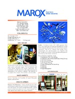 Marox Corp.
