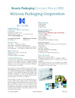 McLean Packaging