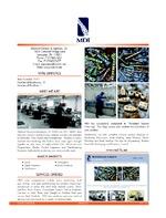 MDI - Medical Device & Implants LLC