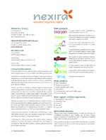Nexira Inc.