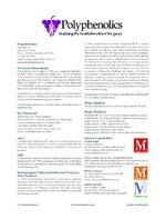Polyphenolics, division of Constellation Brands, Inc.
