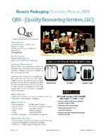 QRS - Quality Resourcing Services