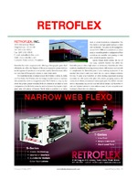 Retroflex Inc.