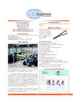 Seabrook International