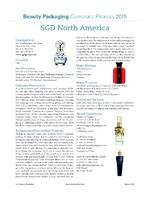 SGD North America