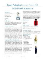 SGD North America