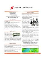 Symmetry Medical Inc.