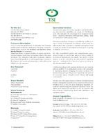 TSI USA Inc.