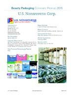 U.S. Nonwovens Corp.