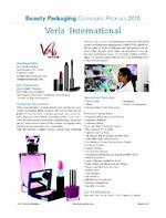 Verla International