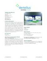 Vertellus Specialties Inc.