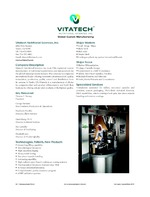 VitaTech International